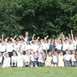 National School Sport Week in Thurrock