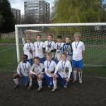 Thurrock Primary Schools FA: 2009/2010 Report