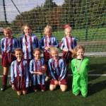 Year 5/6 Girls Football