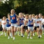 County SSP Cross Country Finals