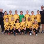 Primary Schools District Football Team