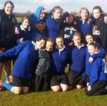 Girls Rugby Success for William Edwards