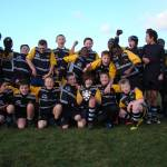 District Rugby Success