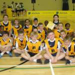 Essex SSP Sports Hall Athletics Finals