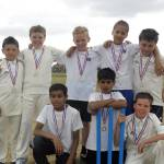 Kwik Cricket Festival