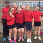 St Josephs win High 5 Rally