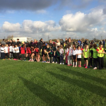 KS2 Cross Country 2015