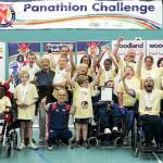Beacon Hill Essex Panathlon Champions 2011