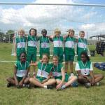 Warren Win Year 6 Rounders!