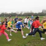 KS2 Partnership Cross Country