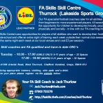 FA Skills Centre