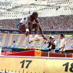 Master Class Triple Jump with Larry Achike