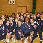 Year 3/4 Sportshall Athletics