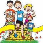 KS2 Cross Country Results 2014