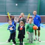Thurrock SSP Multi Sport Disability Club