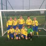 Tudor Court win year 5/6 Boys Football